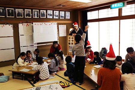 コースター体験教室
